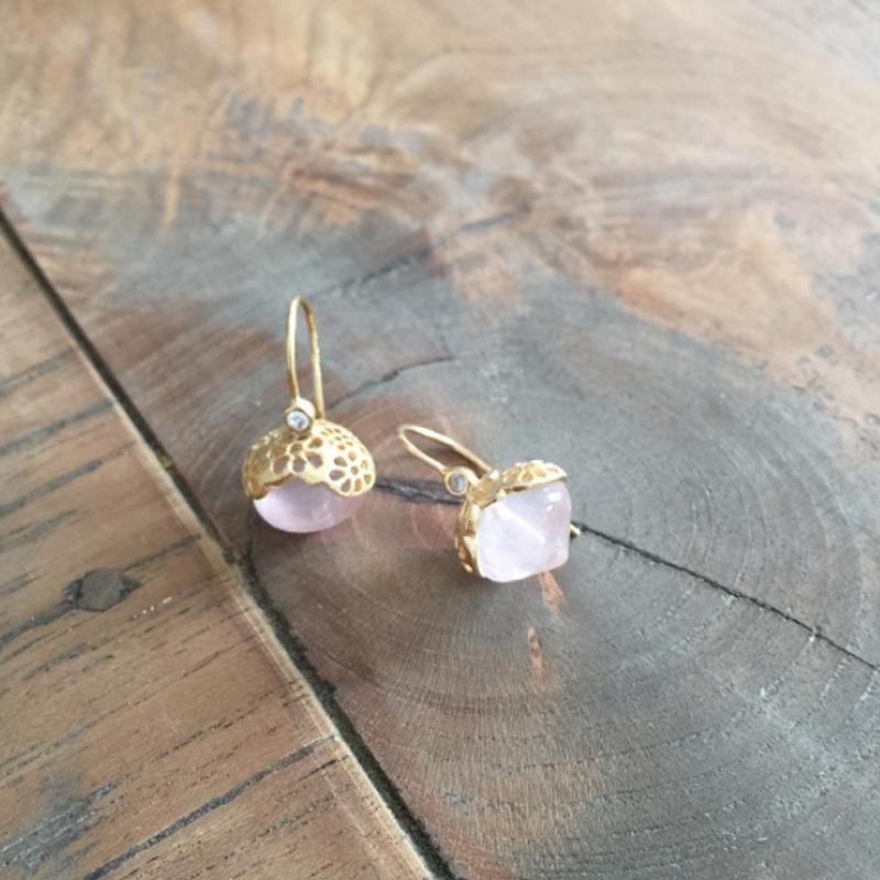 Vackra smycken från Blossom Copehangen från Lyxxa