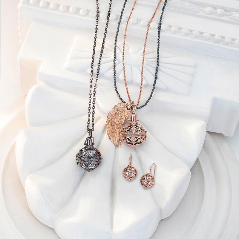 Engelsrufer smycken - Lyxxa 54f6d49550cb4