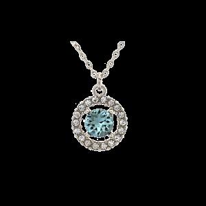 Handla halsband online eller i vår butik på Väla köpcentrum - Lyxxa ba9c86d7b1bb2